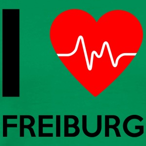 I Love Freiburg - I Love Freiburg - Men's Premium T-Shirt