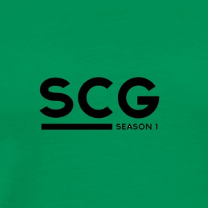 SCG - Men's Premium T-Shirt