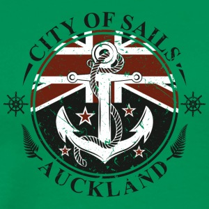 Auckland Final - Men's Premium T-Shirt
