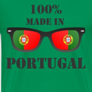 Made in portugal - Men's Premium T-Shirt