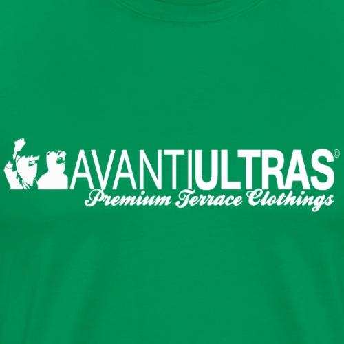 Avanti Ultras Riots Logo - Männer Premium T-Shirt