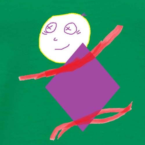 maen - Männer Premium T-Shirt