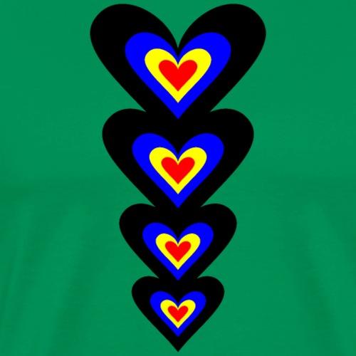 Some Love - Men's Premium T-Shirt