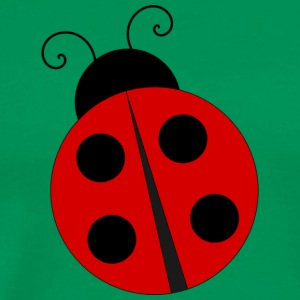 Ladybugs - Men's Premium T-Shirt