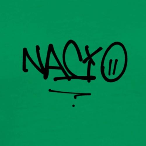 Nació nasio - Camiseta premium hombre