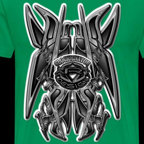 14 - Männer Premium T-Shirt
