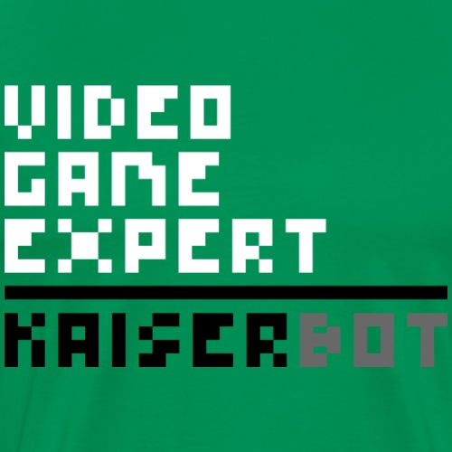 KAiSERBOT Expert - Men's Premium T-Shirt