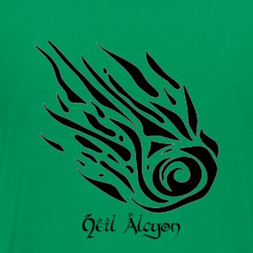 Heil Alcyon - Männer Premium T-Shirt