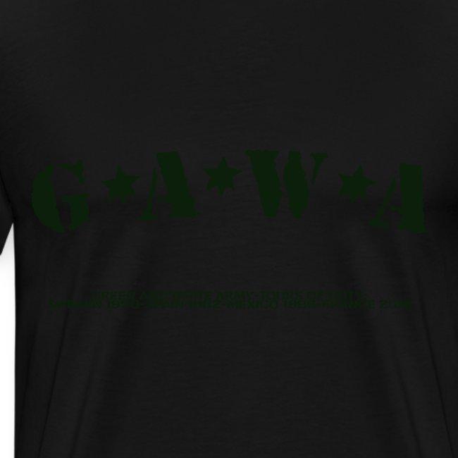 G*A*W*A