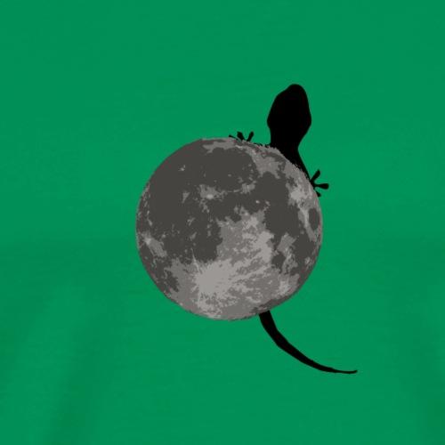 moon lizard - Men's Premium T-Shirt