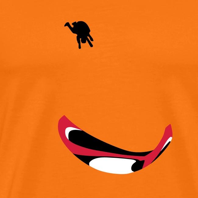 Paraglider Acro