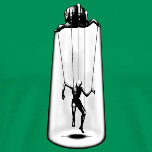 le marionnettiste - T-shirt Premium Homme