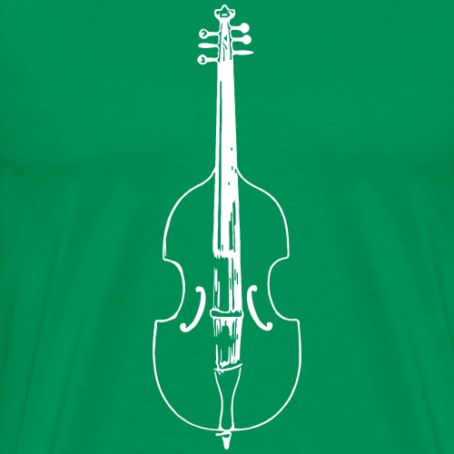 gambe6 2 - Männer Premium T-Shirt
