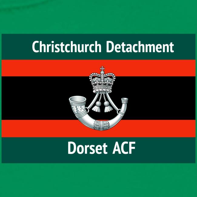 Christchurch Detachment / Dorset ACF