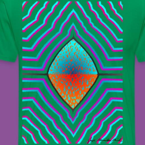 Portal 10 - Männer Premium T-Shirt