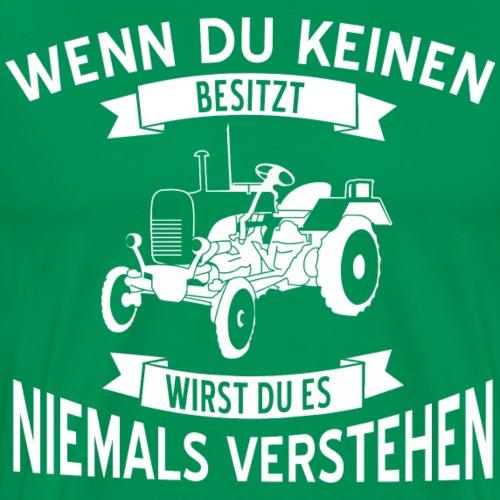 Steyr KL2 - Männer Premium T-Shirt