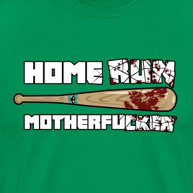 Home Run Motherf***er by David Poplawski