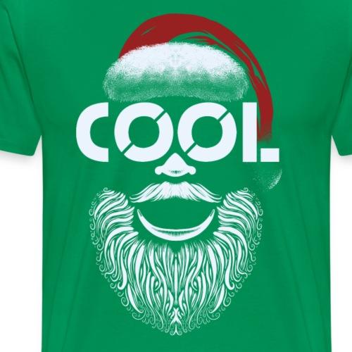 Christmas is cool - Männer Premium T-Shirt