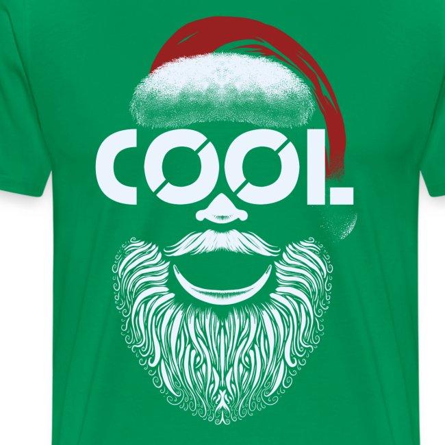 Christmas is cool