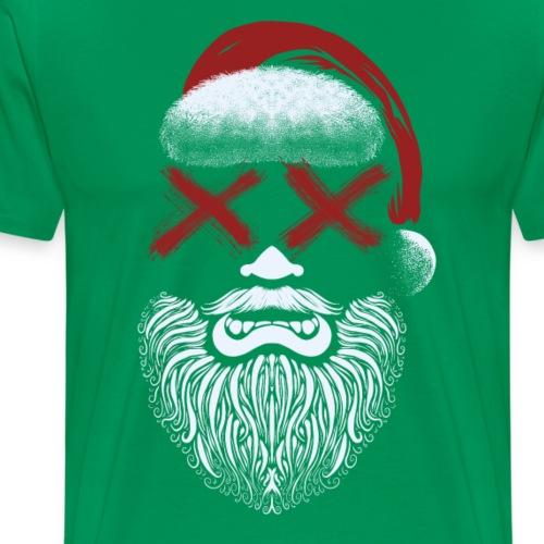 Weihnachten fällt aus - Männer Premium T-Shirt