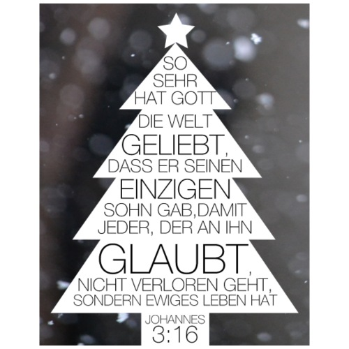 Wahre Weihnacht - Königskinder Fotodesign - Männer Premium T-Shirt