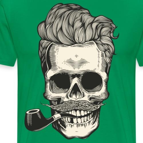 Hipster - Camiseta premium hombre
