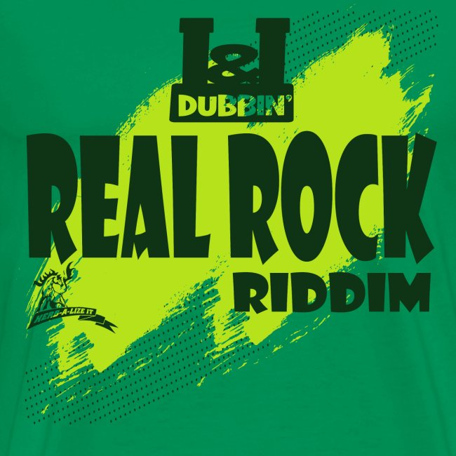 I&I Dubbin' Real Rock Riddim