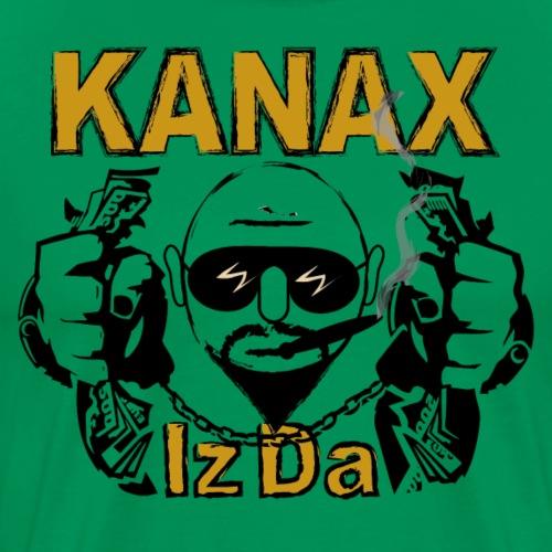 Kanax 01 01 - Männer Premium T-Shirt