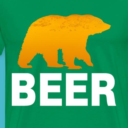 Bier Bär Beer