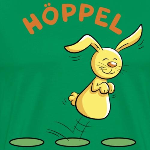 Höppel - Männer Premium T-Shirt
