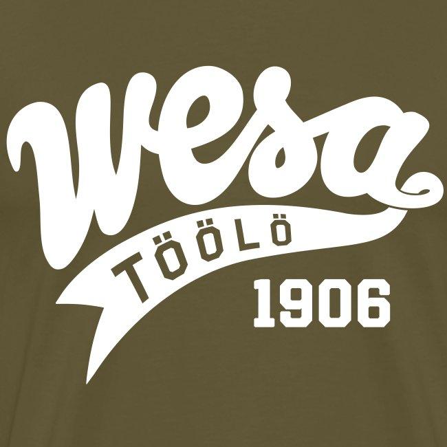 wesa retro