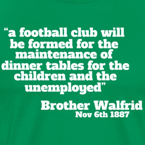 Walfrid - Men's Premium T-Shirt