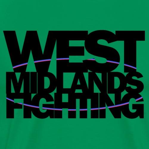 tshirt wmf 2 - Men's Premium T-Shirt