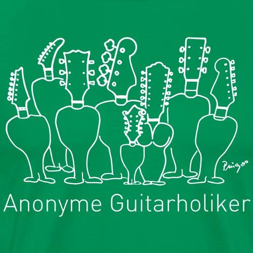 agh15 - Männer Premium T-Shirt