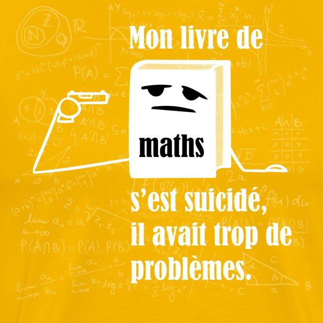 math suicide