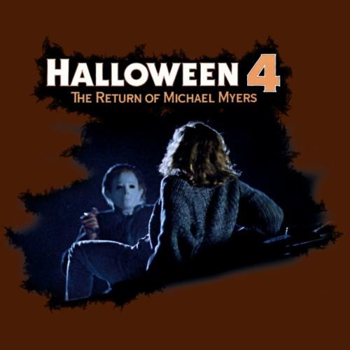 Halloween 4 - RACHEL - Männer Premium T-Shirt