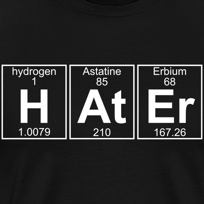 H-At-Er (hater) - Full