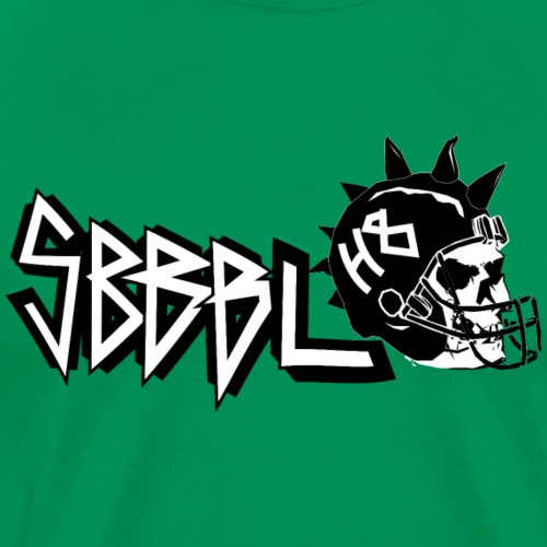 SBBBL 16 Wide - Men's Premium T-Shirt