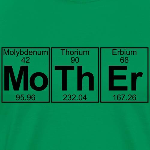MoTh-Er (mother) - Full - Men's Premium T-Shirt