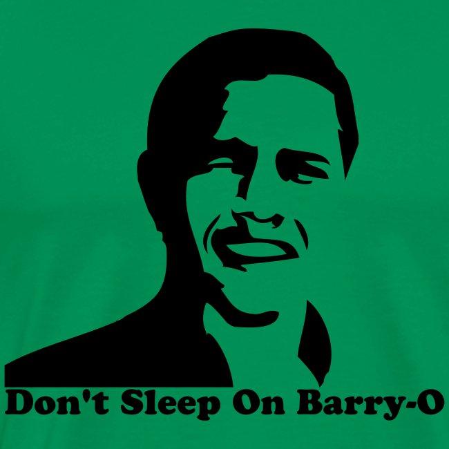 barry o