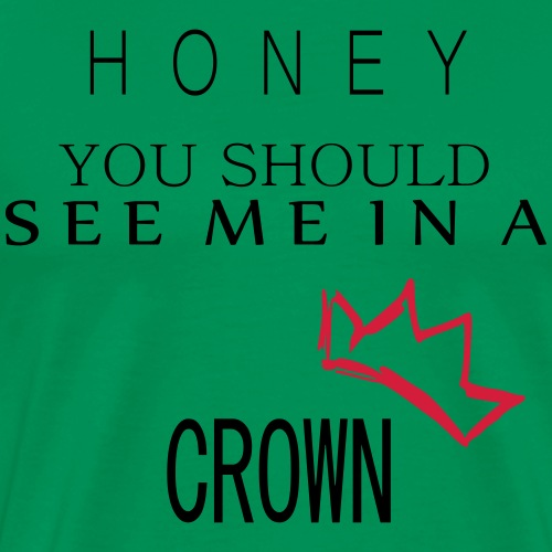 You should see me in a crown - Moriarty