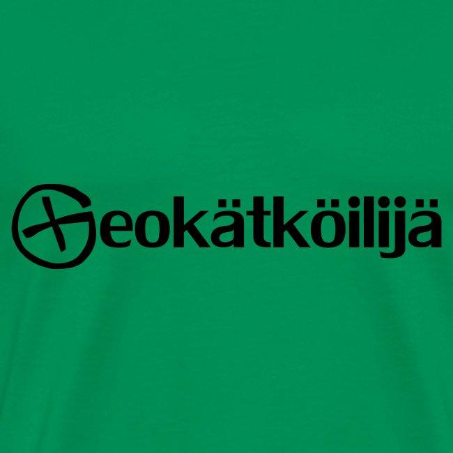 Geokatkoilija