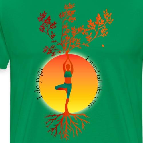 Yoga boom