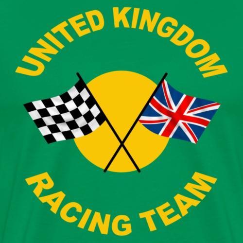 racing_team - Men's Premium T-Shirt