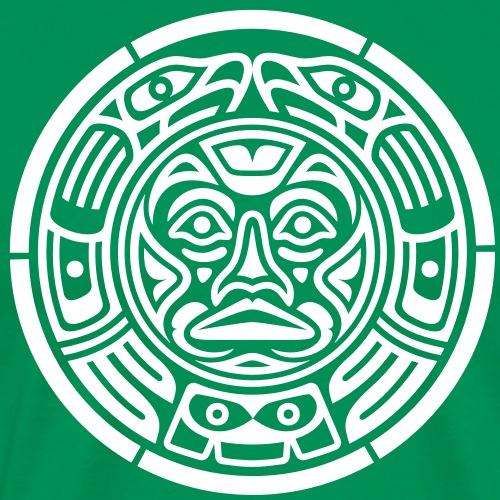 Totem - Männer Premium T-Shirt