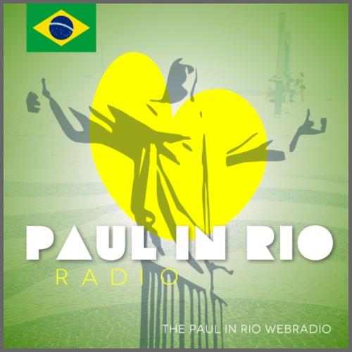PAUL IN RIO RADIO