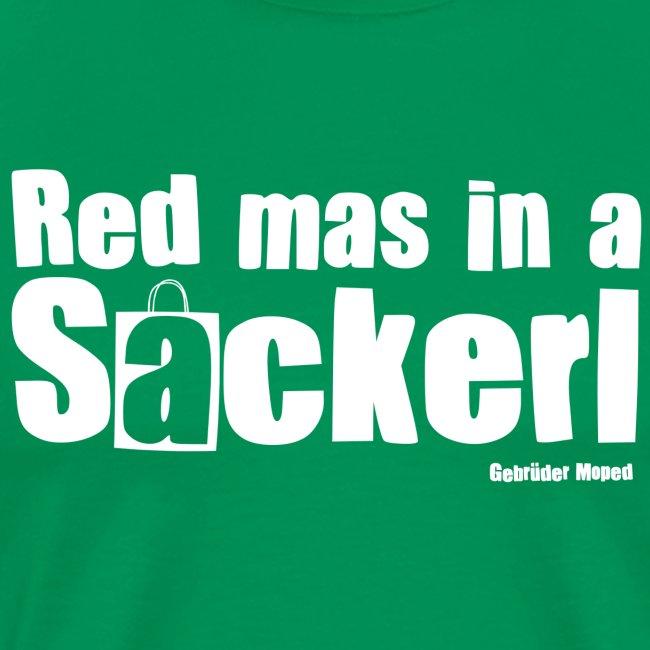 Sackerl