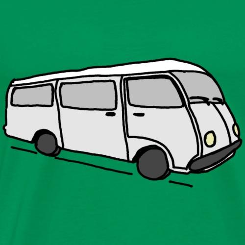 combitnik3 - T-shirt Premium Homme