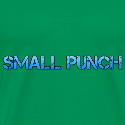 small punch merch - Men's Premium T-Shirt