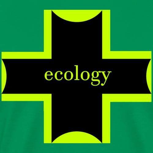 Ecology - T-shirt Premium Homme